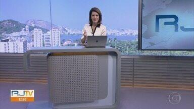 RJ1 - Íntegra 18 Maio 2018 - O telejornal, apresentado por Mariana Gross, exibe as principais notícias do Rio, com prestação de serviço e previsão do tempo.