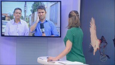 DAE responde sobre problemas no abastecimento em Várzea Grande - DAE responde sobre problemas no abastecimento em Várzea Grande.