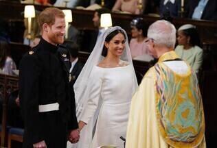 Casamento Real: Íntegra Parte 2