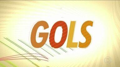 Confira os gols de sábado pela Serie B do Brasileirão - Csa, Paysandu, Oeste e Sampaio Correia venceram. Boa Esporte e Coritiba empataram em 1 a 1.