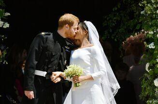 Casamento Real: Melhores Momentos