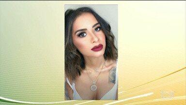 Família da modelo maranhense Nara Almeida doa córneas dela - Modelo era influenciadora digital e postava nas redes sociais a rotina de luta contra o câncer.