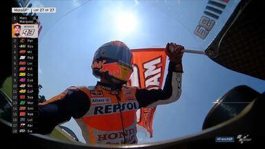 MotoGP - 5ª etapa - GP da França