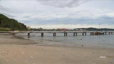 Para continuar recebendo cruzeiros, Florianópolis precisará se adaptar a novas exigências - Para continuar recebendo cruzeiros, Florianópolis precisará se adaptar a novas exigências