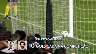 Liverpool é mais do que Salah! É Firmino também! - Liverpool é mais do que Salah! É Firmino também!