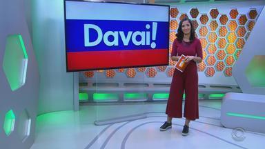 Globo Esporte RS - Bloco 3 - 22/05/2018 - Assista ao vídeo.
