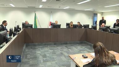 TJMG rejeita recurso de do ex-governador Eduardo Azeredo (PSDB) - Os desembargadores também decidiram pela expedição imediata do mandado de prisão do político. Azeredo foi condenado no processo do mensalão tucano.
