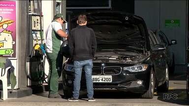 Aumentos consecutivos na gasolina fazem consumidor pensar antes de abastecer - Será que vale a pena usar o álcool?