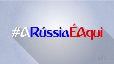 A Rússia é aqui! O novo episódio da série que mostra mais da cultura do país da Copa - Nesta reportagem você vai conhecer mais sobre a história russa.