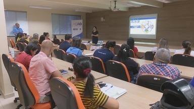 Sesi e Rede Globo promovem eventos gratuitos na Ação Global 2018 em Boa Vista - Evento ocorre na sede do Sesi, na Avenida Brigadeiro Eduardo Gomes, bairro Aeroporto.