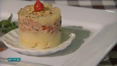 Festival oferece comida de vários lugares do mundo em todo o Ceará - Saiba mais em g1.com.br/ce
