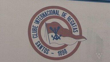 Clube Internacional de Regatas completa 120 anos - Um dos mais antigos do Brasil, clube teve cerimônias para celebrar a data.