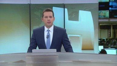 Jornal Hoje - Íntegra 26 Maio 2018 - Os destaques do dia no Brasil e no mundo, com apresentação de Sandra Annenberg e Dony De Nuccio.