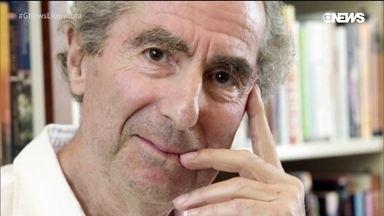 Conheça o legado de Philip Roth