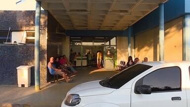 Falta de produtos obriga estados a restringirem atendimentos em hospitais - No Rio, as cirurgias que não são de emergência estão suspensas. Nas feiras, as hortaliças e verduras se tornaram artigo de luxo.