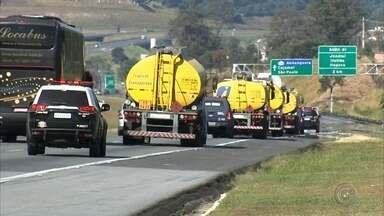 Veja como está a situação da falta de combustível nas cidades da região - Veja como está a situação da falta de combustível nas cidades da região