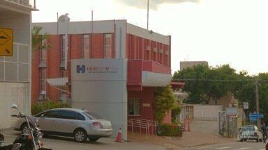 Hospital das Clínicas da Unicamp suspende consultas, cirurgias e exames eletivos - Interrupção do serviço segue até esta quarta-feira (30). Hospital chegou a cancelar um transplante de fígado nesta segunda (28).