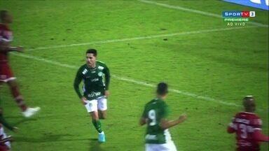 Times alagoanos não apresentam bons resultados em rodada do Campeonato Brasileiro - Pela Série B, o CRB entrou na zona de rebaixamento; já pela Série D, o Murici empatou em um a um com o Flamengo de Arco Verde.