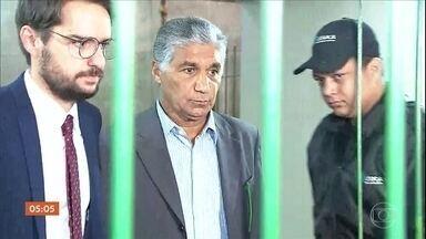 Ministro do STF manda solta Paulo Vieira de Souza, ex-diretor da Dersa - Paulo Vieira deixou o prédio da Justiça Federal, no final da noite, onde participou de uma audiência.