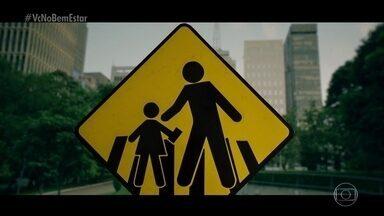 Prevenção: quem somos nós no trânsito? - 'Nós somos o trânsito' é o tema do Maio Amarelo deste ano e explica de maneira simples que a lógica no trânsito deve ser proteger os mais fracos. O que inclusive está na lei, no Código de Trânsito Brasileiro.