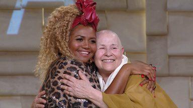 Do Ódio Do Amor, A Solidão Da Mulher Negra, E Maduros Na Balada