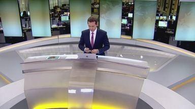 Jornal Hoje - Íntegra 02 Junho 2018 - Os destaques do dia no Brasil e no mundo, com apresentação de Sandra Annenberg e Dony De Nuccio