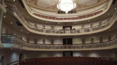 Prefeitura de Porto Alegre deixa de investir cerca de R$ 9 milhões em eventos culturais - Assista ao vídeo.