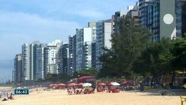Prefeitura de Vila Velha vai recorrer contra a demolição de quiosques - Justiça Federal pediu a demolição de 46 quiosques.