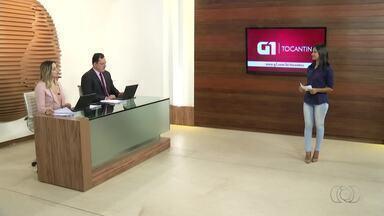 Confira o que é destaque no portal G1 Tocantins - Confira o que é destaque no portal G1 Tocantins