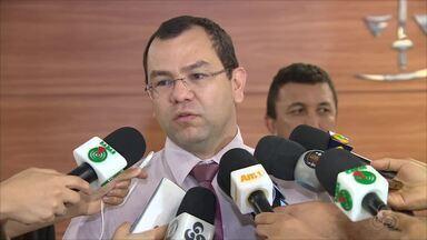 Sindicatos entram em acordo e anunciam fim da greve dos rodoviários em Manaus - Greve durou sete dias. Categoria conseguiu reajuste de 5,5%.