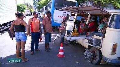 Forró dos Intrigados é tradição em Barbalha - Saiba mais em g1.com.br/ce