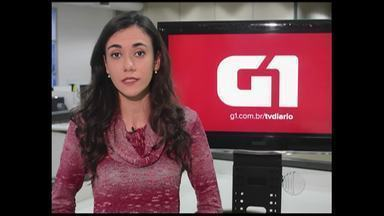 Destaques do G1: Perseguição policial termina em acidente de trânsito em Mogi - A Câmara de Itaquaquecetuba recebe inscrições para um concurso público até quinta-feira. São 19 vagas para ensinos fundamental, médio e superior.