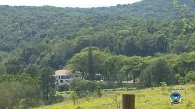 Conheça a Serra do Japi, uma das maiores reservas de mata atlântica do Brasil - No Dia Mundial do Meio Ambiente, comemorado nesta terça-feira (5), conheça uma das maiores reservas de mata atlântica preservada do país: a Serra do Japi.