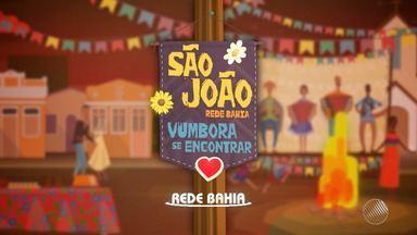 TV Bahia lança clipe especial em homenagem aos festejos juninos; confira - Mês de junho é marcado por festas e manifestações da cultura popular em todo o nordeste brasileiro.