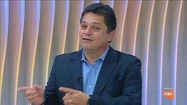 Justiça cancela salário e cota parlamentar do deputado João Rodrigues - Justiça cancela salário e cota parlamentar do deputado João Rodrigues
