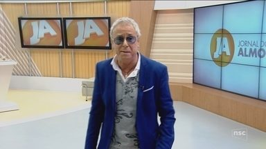 Confira o quadro de Cacau Menezes desta quarta-feira (6) - Confira o quadro de Cacau Menezes desta quarta-feira (6)
