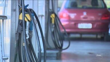 Confira as medidas para fiscalização do preço do diesel nos postos em SC - Confira as medidas para fiscalização do preço do diesel nos postos em SC