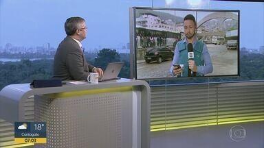 Bom Dia Rio - Íntegra 07 Junho 2018 - As primeiras notícias do Rio de Janeiro, apresentadas por Flávio Fachel, com prestação de serviço, boletins de trânsito e previsão do tempo.