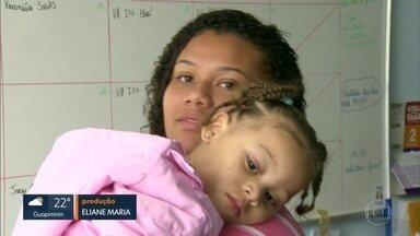 Demora no diagnóstico do teste do pezinho deixa crianças sem tratamento - Apae diz que novo relatório do Ministério da Saúde já apresenta melhoras no sistema