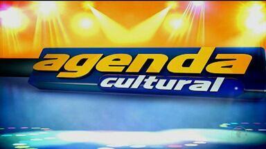 Confira a programação deste fim de semana na Agenda Cultural - Shows, música e teatro.