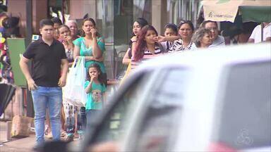De acordo com a Sociedade Brasileira de Mastologia, o Amapá está em ultima posição do País - O Estado está em última lugar na oferta de exames para mulheres na faixa etária de 50 a 69 anos em tratamentos como o câncer de pele, câncer de mama que é o tipo mais comum entre as mulheres