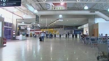 Aeroporto de Ribeirão Preto tem o melhor movimento de passageiros dos últimos dois anos - Em abril, terminal atraiu 79,5 mil pessoas.