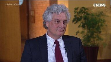 Oscar Vilhena analisa o papel do judiciário na crise política