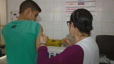 Campanha de vacinação contra a gripe na região entra na fase final; veja perfis de vítimas - Estudo feito pela Secretaria da Saúde mostrou que a maioria das vítimas integrava público-alvo da ação.