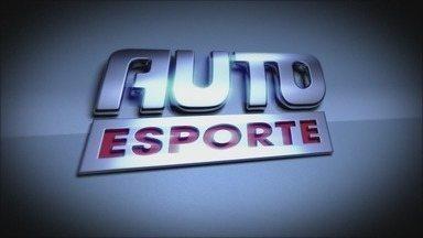 Auto Esporte - Íntegra 10 Junho 2018 - As principais notícias sobre o universo dos automóveis.