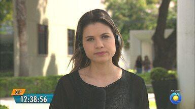 Candidatos denunciam supostas irregularidades em concurso da Sedurb de João Pessoa - Vanessa Oliveira explica o que está acontecendo.