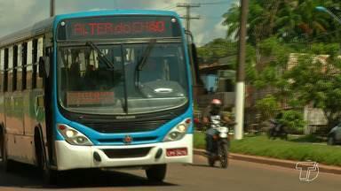 Novas tarifas do transporte coletivo entram em vigor nesta quarta-feira em Santarém - Reajuste da tarifa passou de R$ 2,70 para R$ 3. O passe estudantil ficou fixado no valor de R$ 1.