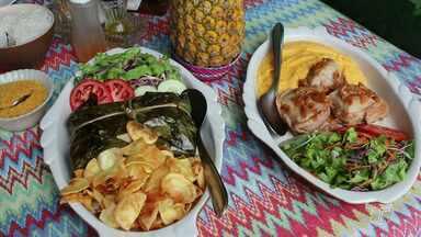 'Cozinha Tapajós' vai trazer a Santarém chefs renomados - O evento é aberto ao público.