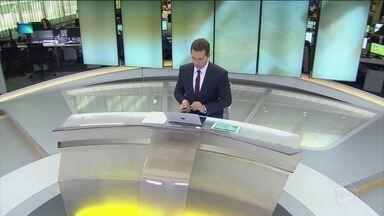 Jornal Hoje - Íntegra 13 Junho 2018 - Os destaques do dia no Brasil e no mundo, com apresentação de Sandra Annenberg e Dony De Nuccio