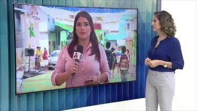 Vacinação contra sarampo e gripe será intensificada neste sábado (16) em Manaus - Campanhas de vacinação encerram nesta sexta (15), mas 63 unidades da capital receberão doses para o sábado.